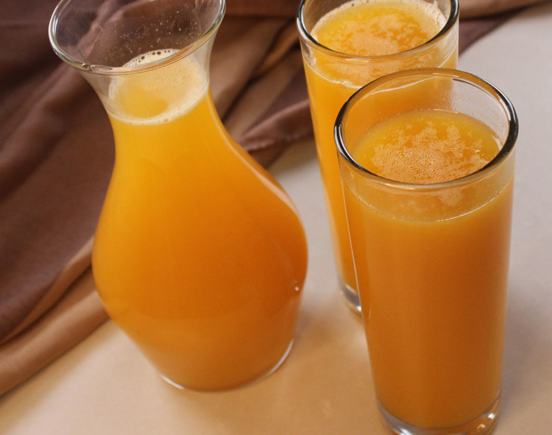 شراب قمر الدين