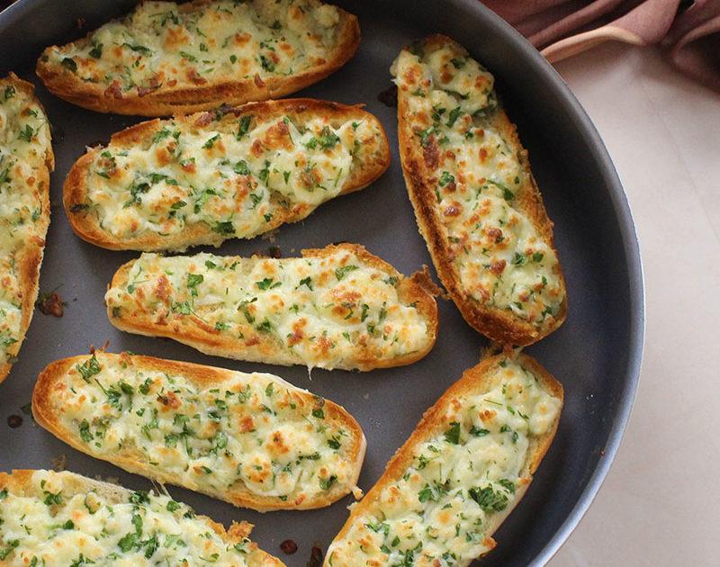 قوارب الجبنة